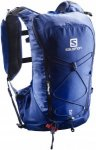 Salomon Agile 12 Set Surf Rucksäcke - Blau, Gr. One Size