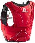 Salomon Bag Adv Skin 12 Set Rucksäcke - Rot, Gr. XXS