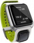 TomTom Golfer GPS Uhr Herzfrequenz- & Sportuhren - Grau, Gr. Uni