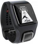 TomTom Runner Cardio GPS Uhr Herzfrequenz- & Sportuhren - Schwarz, Gr. Uni
