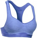 Under Armour Armour High - Sport BHs für Damen - Blau, Gr. 32B