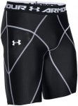 Under Armour HG Armour Core Short - Funktionsunterwäsche für Herren - Schwarz,