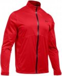 Under Armour Storm 3 Jacket - Laufjacken für Herren - Rot, Gr. S