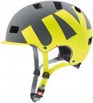 Uvex Hlmt 5 Bike Pro Helme - Grau, Gr. 58-61 cm