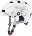 Uvex Kid 3 - Helme für Jungs - Weiß, Gr. 51-55 cm