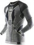 X-Bionic Apani Merino Fastflow Shirt Long Sleeve - Funktionsunterwäsche für He