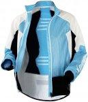 X-Bionic Biking AE Spherewind Jacket - Triathlon für Damen - Blau, Gr. XS