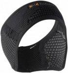 X-Bionic Bondear Headband Kopfbedeckung - Schwarz, Gr. 1