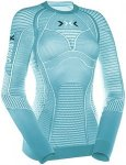 X-Bionic Effektor Running Powershirt Shirt Long Sleeve - Laufshirts für Damen -