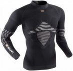 X-Bionic Energizer Evo Shirt Long Sleeve Turtle Neck - Funktionsunterwäsche fü