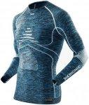 X-Bionic Energy Accumulator EVO Melange Shirt S/S - Funktionsunterwäsche für H