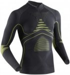 X-Bionic Energy Accumulator Shirt Long Sleeve Up Zip - Funktionsunterwäsche fü