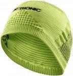 X-Bionic Headband High Kopfbedeckung - Beige, Gr. 2