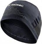 X-Bionic Headband High Kopfbedeckung - Schwarz, Gr. 2