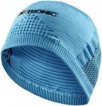 X-Bionic Headband High Kopfbedeckung - Blau, Gr. 1