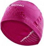 X-Bionic Headband High Kopfbedeckung - Pink, Gr. 2