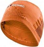 X-Bionic Headband High Kopfbedeckung - Orange, Gr. 1