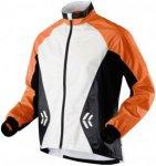 X-Bionic Running Spherewind Jacket - Laufjacken für Herren - Weiß, Gr. S