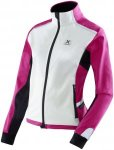X-Bionic Running Winter Spherewind Light Jacket - Laufjacken für Damen - Pink,