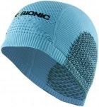 X-Bionic Soma Cap Light Kopfbedeckung - Blau, Gr. 1