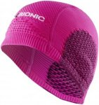 X-Bionic Soma Cap Light Kopfbedeckung - Pink, Gr. 1