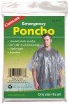 Coghlans Notfall-Poncho transparent