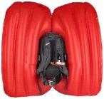 ABS P.Ride Compact Base Unit ABS Rucksack  | Lawinenrucksäcke > Unisex