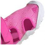 adidas Terrex Captain Toey Sandalen (Größe 29, pink) | Wassersportschuhe > Kin
