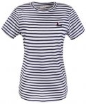 Alprausch Sägel Sophie T-Shirt (Größe XS, weiss) | T-Shirts Freizeit > Damen