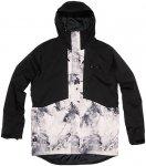 Armada Herren Oden Insulated Jacke (Größe S, Schwarz) | Hardshelljacken & Rege