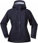 Bergans Damen Ramberg 3-Layer Jacke (Größe XL, Blau) | Hardshelljacken & Regen