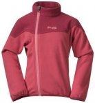 Bergans Ruffen Fleece Jacke (Größe 128, pink)   Fleecejacken > Kinder