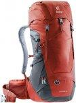 Deuter Futura 30 Rucksack (Rot) | Wanderrucksäcke > Herren, Damen
