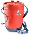Deuter Gravity Chalk Bag II (rot) | Chalkbags > Unisex