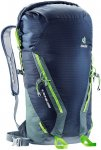 Deuter Gravity Rock and Roll 30 Rucksack (Blau) | Kletterrucksäcke > Herren, Da