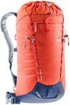 Deuter Herren Guide Lite 24 Rucksack (Rot) | Kletterrucksäcke > Herren