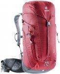 Deuter Herren Trail 30 Rucksack (Rot) | Wanderrucksäcke > Herren