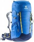 Deuter Kinder Climber Rucksack (Blau) | Kletterrucksäcke > Kinder