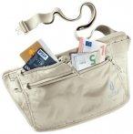 Deuter Security Money Belt II (beige) | Reisedokumententaschen > Unisex