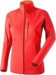 Dynafit Damen Alpine Wind Jacke (Größe M, Rot) | Windbreaker > Damen