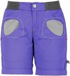 E9 Damen Onda Shorts Lila S