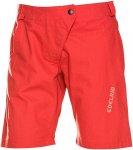 Edelrid Damen Rider Rope Shorts (Größe M, Rot)