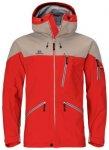 Elevenate Backside Jacke (Größe XL, rot) | Skijacken > Herren
