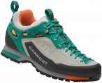 Garmont Damen Dragontail LT GTX Schuhe (Größe 38, Grau) | Zustiegsschuhe & Mul