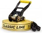 Gibbon Slacklines Classic Line X13 Tree Pro