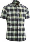 Gonso Herren Bental Bikehemd (Größe XXL, Grau) | Hemden > Herren