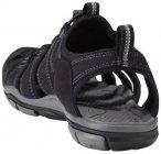 Keen Clearwater CNX Sandale (Größe 42, schwarz)   Sandalen > Herren