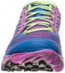 La Sportiva Akasha Schuhe (Größe 37.5, blau)   Trailrunningschuhe > Damen