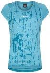 La Sportiva Core T-Shirt (Größe S, blau)   T-Shirts Funktion > Damen
