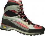 La Sportiva Damen Trango Guide Evo GTX Schuhe (Größe 37, Grau)   Bergstiefel &